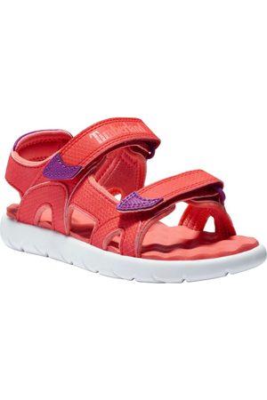 adidas Kids' Perkins Row 2-Strap Sandal