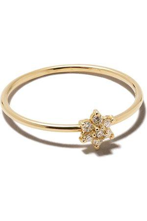 adidas Kvinna Ringar - Diamantring i 14K gult guld