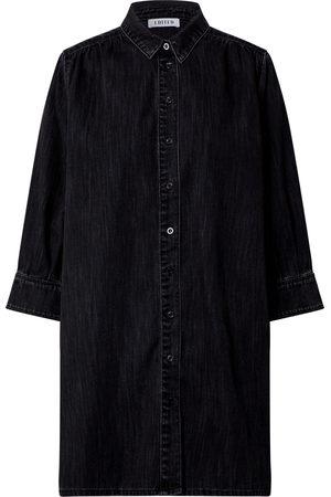 EDITED Kvinna Klänningar - Skjortklänning 'Siena