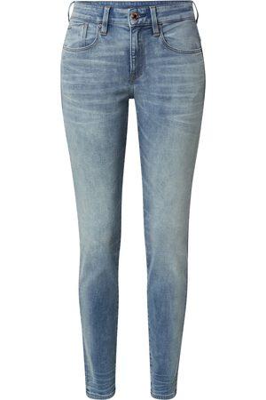 adidas Kvinna Skinny - Jeans 'Lhana