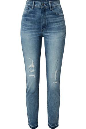 adidas Kvinna Skinny - Jeans 'Kafey