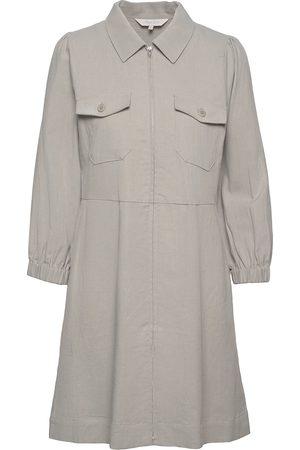 adidas Helenepw Dr Dresses Shirt Dresses