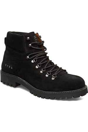 adidas Chris Boots Shoes Boots Ankle Boots Ankle Boot - Flat