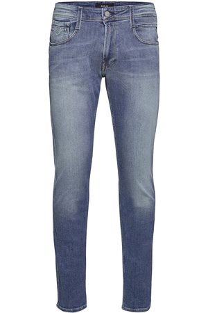 adidas Man Slim - Anbass Slimmade Jeans
