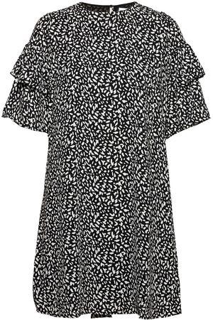 adidas Slfcarla 2/4 Short Dress M Dresses Everyday Dresses