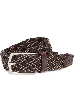 adidas Abbott Accessories Belts Braided Belt