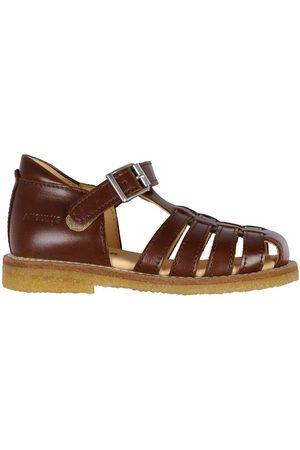 ANGULUS Sandaler - Sandal - m. Velcro