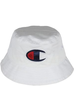 Champion Buckethatt - m. Logo