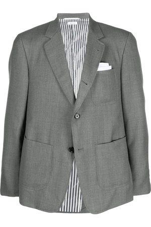 Thom Browne Blazer med ficka