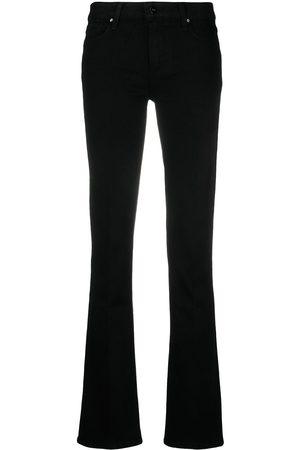 Paige Manhattan bootcut-jeans