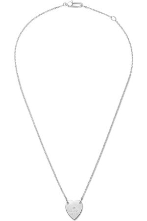 Gucci Halsband med hjärtsmycke