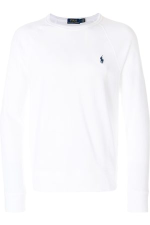 Polo Ralph Lauren Man Sweatshirts - Terry lightweight sweatshirt