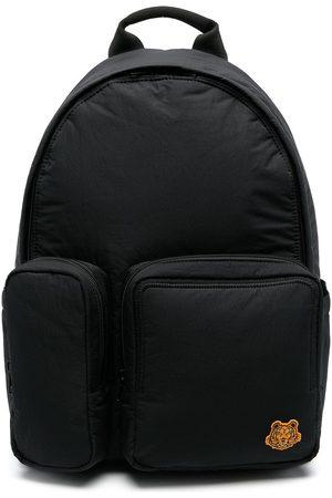 Kenzo Ryggsäck med tigermotiv