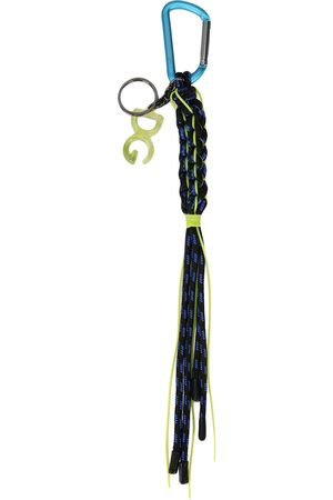Dolce & Gabbana Man Nyckelringar - Nyckelring med karbinhake