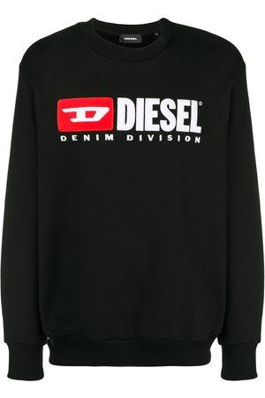 Diesel S-Crew-Division sweatshirt