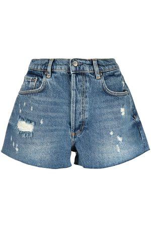 Boyish Jeans Cody slitna shorts
