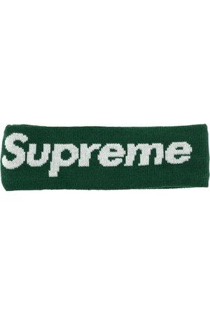 Supreme Mössor - Pannband med logotyp