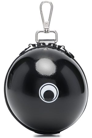 Marine Serre Dream Ball nyckelring