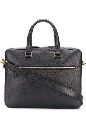 Salvatore Ferragamo Väska med logotyp