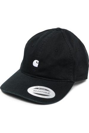 Carhartt WIP Man Kepsar - Basebollkeps med broderad logotyp