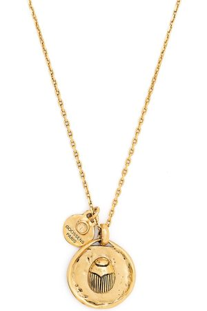Goossens Talisman halsband med medaljong