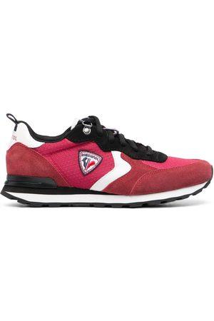Rossignol Kvinna Sneakers - Women's Heritage Cherry Sneakers