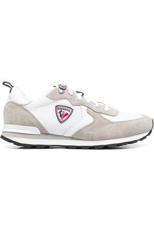Rossignol Women's Heritage White Sneakers