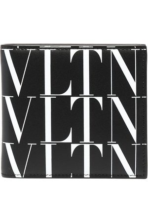VALENTINO GARAVANI Man Plånböcker - VLTN Times vikt plånbok