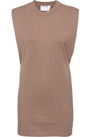 Designers Remix Kvinna Festklänningar - Mandy Muscle Dress Kort Klänning