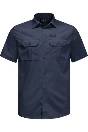 Jack Wolfskin Men's Kwando River Shirt