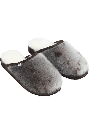 Great Greenland Glacier Slippers