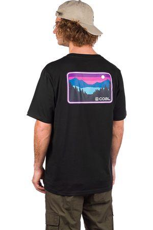 Coal Klamath T-Shirt black