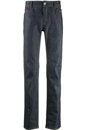 Acne Studios North jeans med smal passform