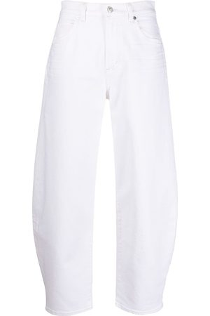 Citizens of Humanity Calista croppade jeans
