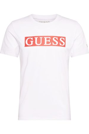 Guess Man T-shirts - T-shirt