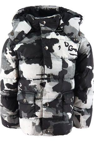 Dolce & Gabbana Dunjacka - Camouflage