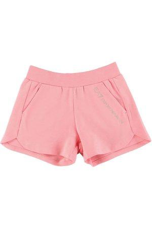EA7 Flicka Shorts - Shorts