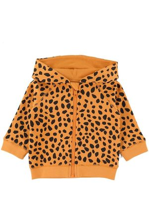 Stella McCartney Cardigan - Leopardtryck