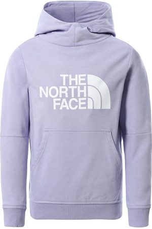 The North Face Hoodie - Drew Peak - Sweet Lavender