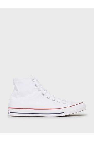 Converse All Star Canvas Hi Sneakers Vit