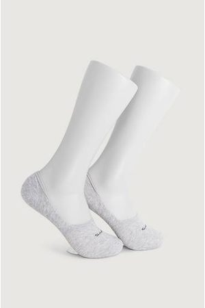 GANT Man Strumpor - 2-Pack Strumpor Solid Invisible Socks