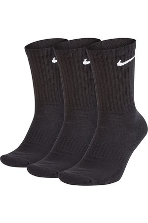 Nike Everyday Cush Crew 3P Socks black/white