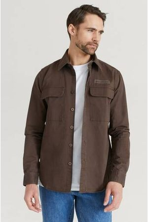 Woodbird Overshirt Hoxen Work Shirt