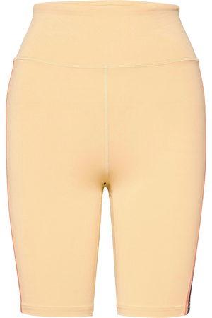 Kari Traa Kvinna Shorts - Janni H/W Shorts Shorts Sport Shorts Orange