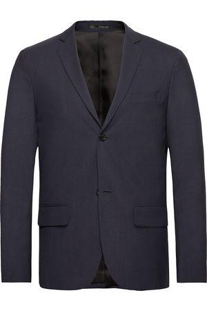 Filippa K M. Daniel Cool Wool Jacket Blazer Kavaj Blå