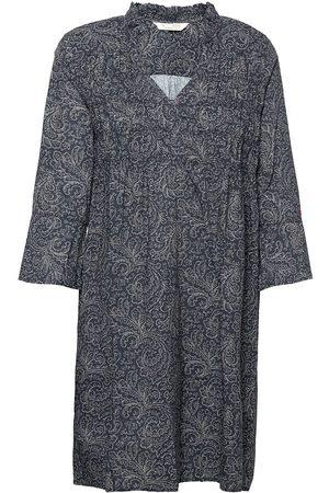 Odd Molly Kvinna Klänningar - Judy Dress Dresses Everyday Dresses Beige