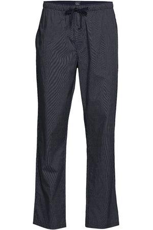 Schiesser Man Myskläder - Long Pants Mjukisbyxor