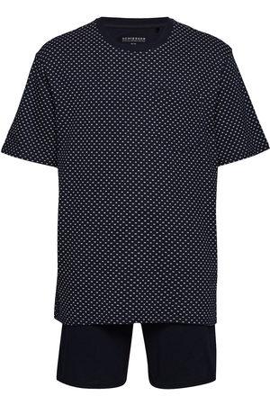 Schiesser Pyjama Short Pyjamas