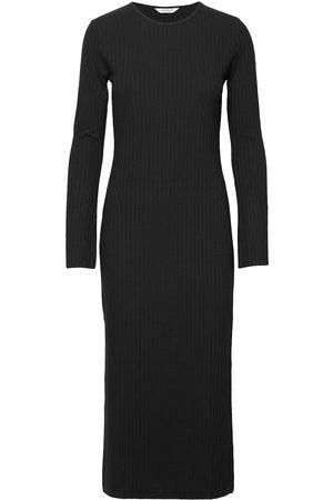SPARKZ COPENHAGEN Minou Jersey Dress Maxiklänning Festklänning