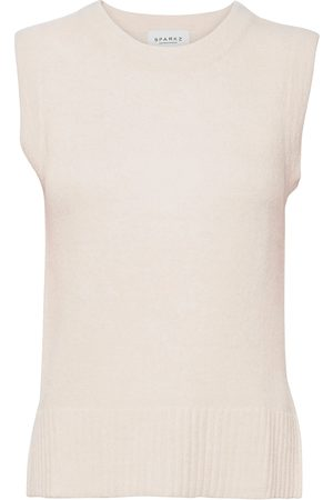 SPARKZ COPENHAGEN Lissie Knitted Vest Vests Knitted Vests